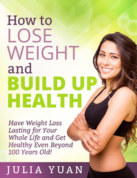 Weight Loss ebook 2D Cover