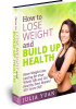 Weight Loss ebook 3D Cover.Small
